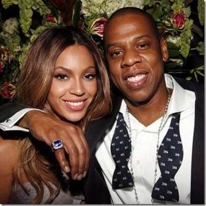 Beyonce e Jay Z