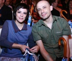 Fernanda Takai e John Ulhoa